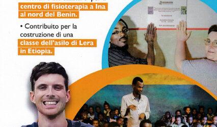 Missioni estere, Grazie Francesco!