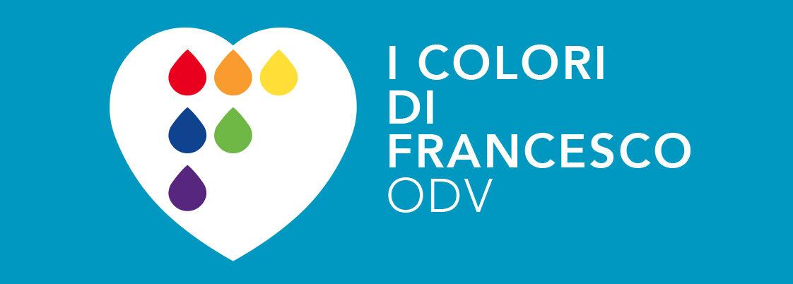 I colori di Francesco